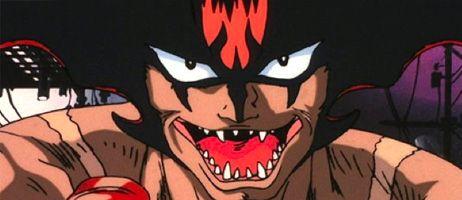 Sortie des OAV Devilman en édition collector chez Dybex