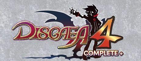 manga - Disgaea 4 Complete+ arrive en Europe