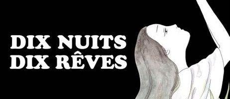 Dix Nuits, Dix Rêves chez Picquier