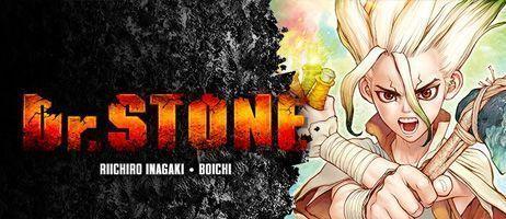 manga - Glénat vous offre des bandanas Dr. Stone