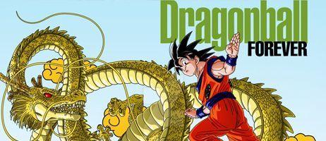Suivez le guide avec Dragon Ball Forever chez Glénat