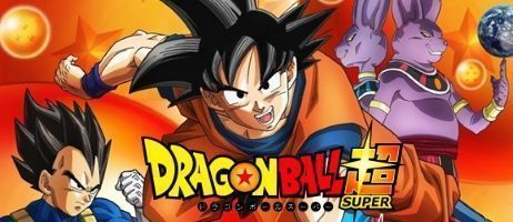 Des coffrets collector pour l'anime Dragon Ball Super