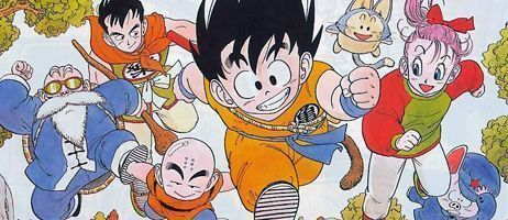 Dragon Ball revient en grand format collector