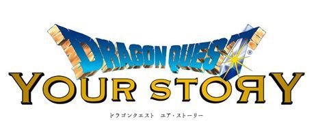 Le film Dragon Quest - Your Story est disponible sur Netflix
