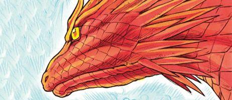 Hideyuki Yonehara et Komikku entament la chasse au dragon !