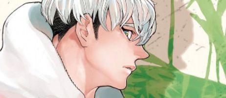 D.S.P Romeo, nouvelle licence boy's love de Taifu Comics
