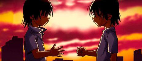Echoes, le nouveau thriller de Kei Sanbe, arrive chez Ki-oon !