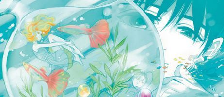 Eclat(s) d'âme, nouveau manga sur la communauté LGBT chez Akata