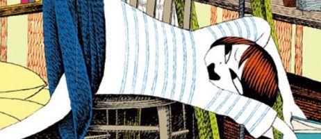 manga - Précisions sur la sortie du manga Eisbahn chez Le Lézard Noir