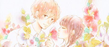 manga - @Ellie se dévoile en extrait aux éditions Kana