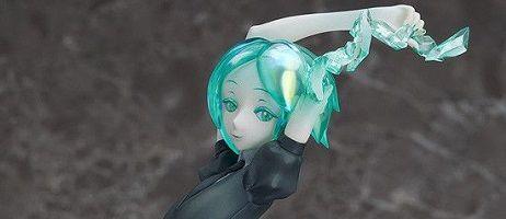 Une premi re figurine pour l 39 ere des cristaux 14 novembre for Anne la maison aux pignons verts streaming