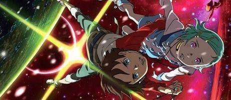 manga - Le deuxième film Eureka Seven Hi-Evolution se dévoile