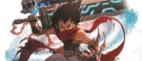 manga - Rencontre avec Romain Lemaire autour d'Everdark