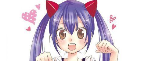 Fairy Tail - Blue Mistral de retour chez nobi nobi!