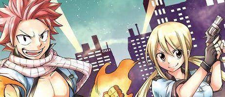 Fairy Tail - City Hero annoncé par Pika
