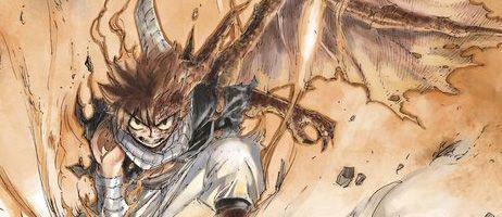 Kana Vidéo nous annonce la sortie du film Fairy Tail - Dragon Cry