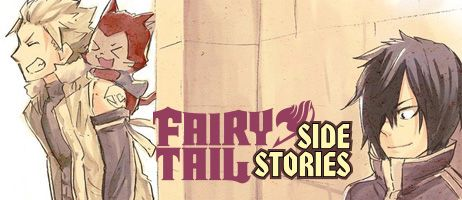 Fairy Tail Side Stories chez Pika