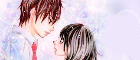 manga - Le manga Le fil du destin adapté en film live