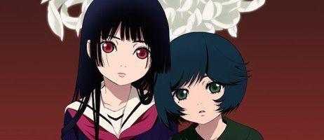 La série Jigoku Shoujo Yoinotogi en simulcast sur Wakanim