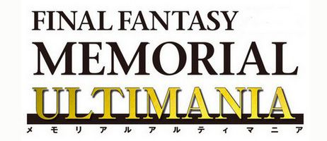 manga - Le 2e tome de l'encyclopédie officielle de Final Fantasy daté chez Mana Books