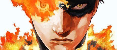 La vengeance glaciale de Fire Punch démarre chez Kazé Manga