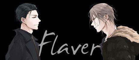 Le manga Flaver chez Boy's Love
