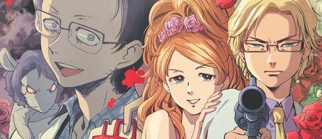 Le manga Fluid Rat de Rem Sakakibara sortira chez Black Box