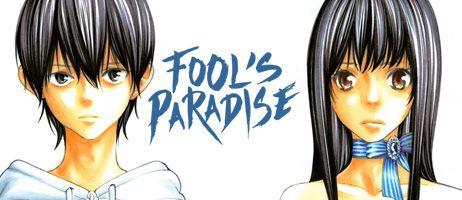 Le thriller Fool's Paradise sortira chez Kana