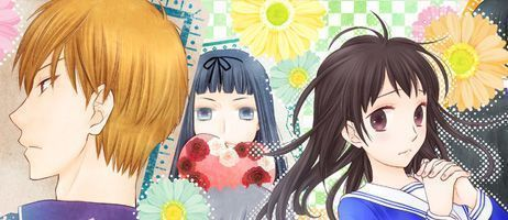 manga - Fin confirmée pour Fruits Basket Another