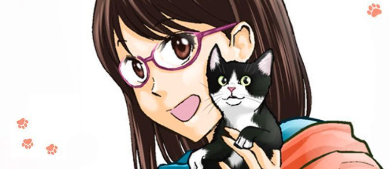 La Gameuse et son chat, nouvelle comédie féline chez Doki-Doki