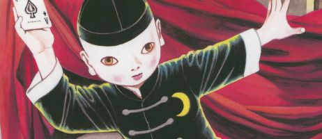 La sortie française du manga Gichi Gichi Kun de Suehiro Maruo se précise