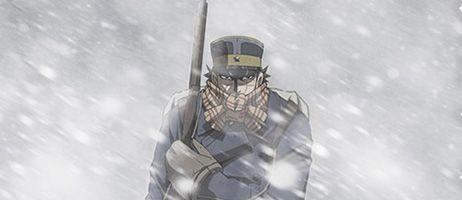 manga - Des projections d'anime au Musée national des arts asiatiques Guimet