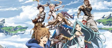 La 2e saison de Granblue Fantasy: The Animation arrive chez Wakanim