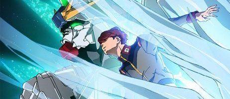 manga - Le film Mobile Suit Gundam Narrative dévoilé par le studio Sunrise