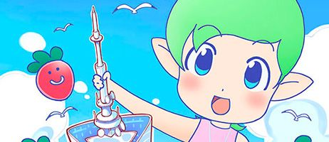 Hakata Mentai! Pirikarako-chan: une fée arrive en simulcast sur Crunchyroll