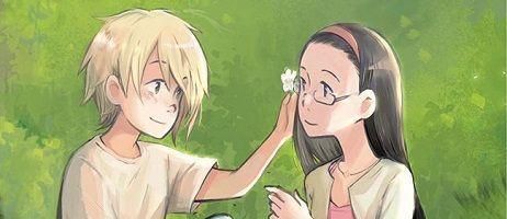 manga - Rencontre avec Caly autour de la série Hana no Breath