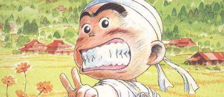 Les bêtises d'Hanada la garnement bientôt chez Ki-oon