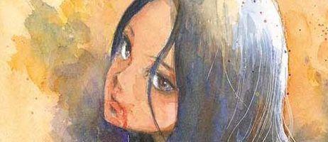 Le manga Happiness de Shûzô Oshimi sortira chez Pika Edition