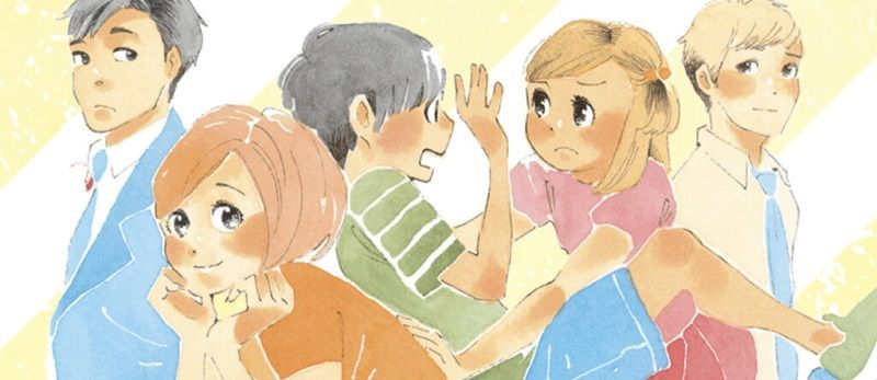 Le film d'animation Happy - Go - Lucky Days en DVD & Blu-ray chez Kazé