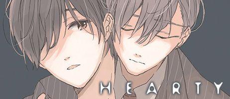 Hearty, une romance au goût de mensonge chez Taifu Comics