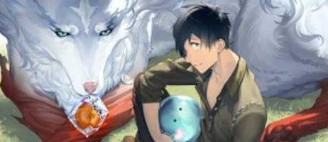 Delcourt/Tonkam nous présente le manga Hero Skill: Achats en ligne