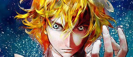Le manga Les Héros de la Galaxie de Ryû Fujisaki sortira chez Kurokawa !