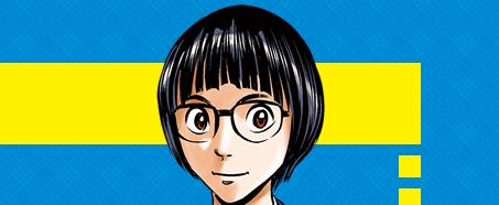 Hideo Yamamoto de retour chez Delcourt/Tonkam avec Le manga Hikari-Man