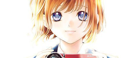 Soleil manga annonce deux manga de Makino Aoi pour 2020
