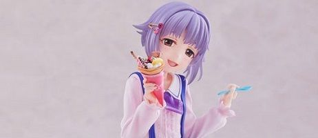 manga - Sachiko Koshimizu, douce héroïne chez Wave