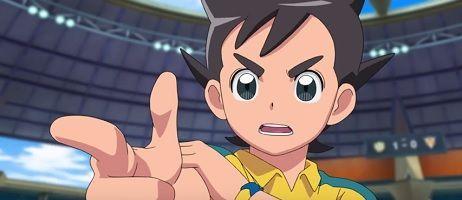 manga - Une bande-annonce pour Inazuma Eleven: Balance Of Ares