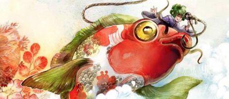 Issunbôshi, le petit samouraï arrive chez nobi nobi!