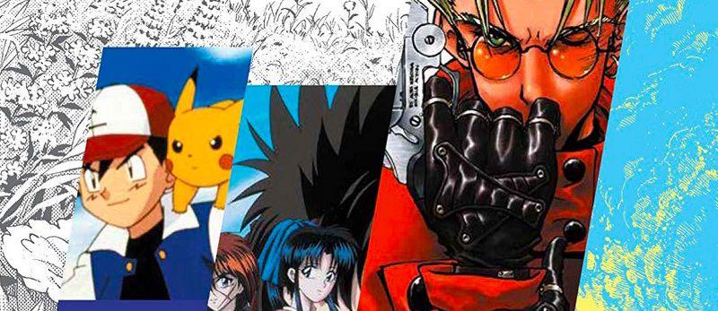 Japanime, nouvel ouvrage consacré à l'animation japonaise chez Webedia Books