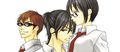 Le Journal de Kanoko se poursuit chez Pika avec les Années Lycée