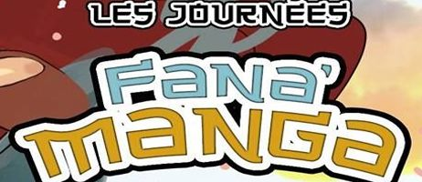 manga - Nouvelles Journées Fana'Manga le mois prochain, à Mimizan